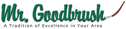 Mr. Goodbrush Painting Co, Inc.